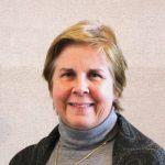 headshot of Dr. Valerie Duffy