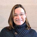 headshot of Dr. Jeanne McCaffery