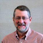 headshot of Dr. Lawrence Silbart